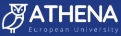 ΑΤΗΕΝΑ | European University