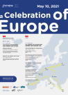 ATHENA celebrates Europe's Day, 10th of May at 10.00 CET