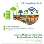 Intensive Course in Smart Cities & Technologies